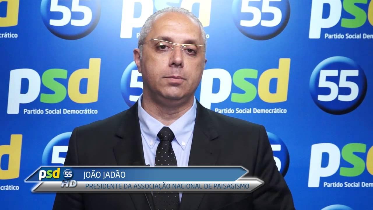 Regulamentação da Profissão de Paisagista