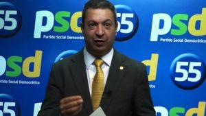 Ricardo Izar fala sobre aprovação do PL 6.602/13