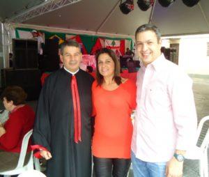 Quinta Festa Nossa Senhora do Líbano
