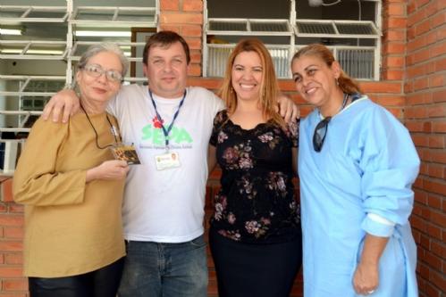 Lançamento da Frente Parlamentar Gaúcha em Defesa dos Animais