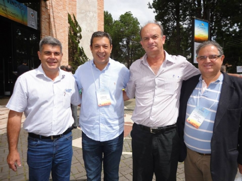 58º CONGRESSO ESTADUAL DE MUNICÍPIOS – CAMPOS DO JORDÃO