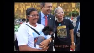 Campanha 2014 do deputado federal Ricardo Izar N° 5533 (PSD/SP)