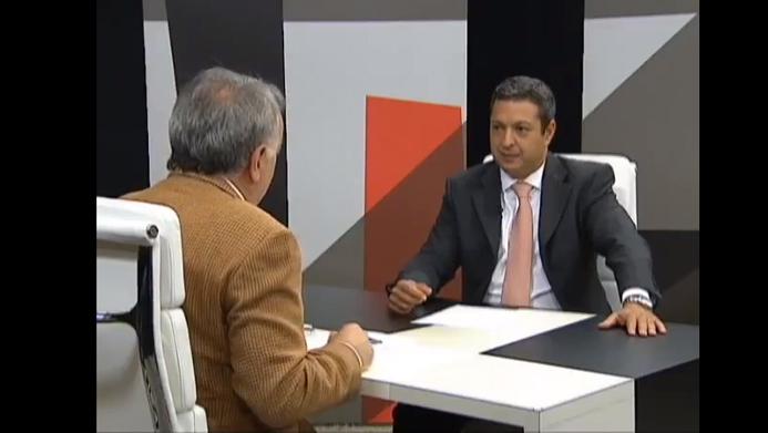 Entrevista do deputado Ricardo Izar (PSD-SP) sobre direitos animais para o Palavra Aberta