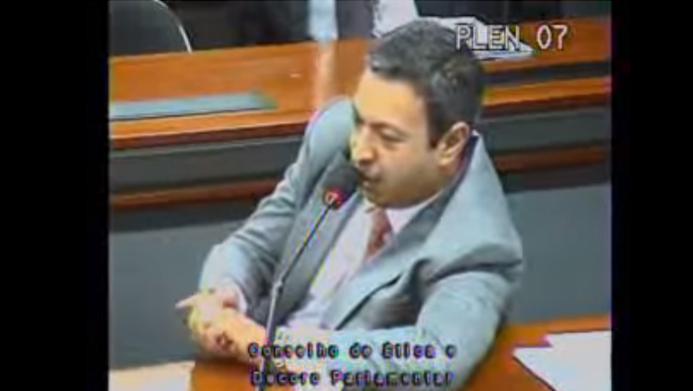 Conselho de Ética e Decoro Parlamentar
