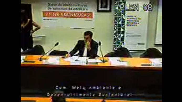 VÍDEO NA ÍNTEGRA DA AUDIÊNCIA PÚBLICA PARA DEBATER O CONSUMO DE CARNE DE JUMENTO NO RN