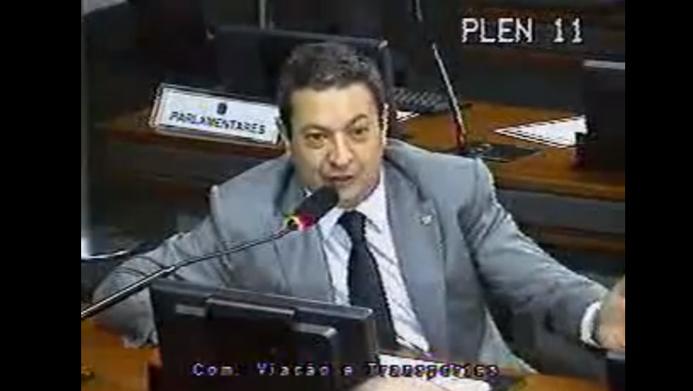 Solicitação de Audiência pública sobre o Monotrilho em SP