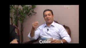 Cotidiano & Você programa 11 – Marcos Geribello