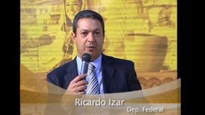 Ricardo Izar – Memórias do Líbano