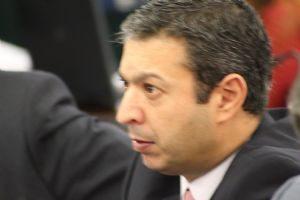 Ricardo Izar presidirá Conselho de Ética da Câmara