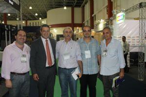 Dep. Ricardo Izar participa do 57º Congresso Estadual de Municípios