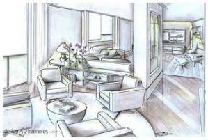 Regulamentação dos designers de interiores segue para CCJC