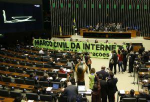 Marco Civil da Internet: PSD votará contra instalação de datacenters no país