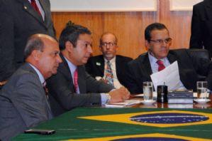 Izar e deputados pessedistas garantem inclusão da CPI dos Maus Tratos Animais na pauta
