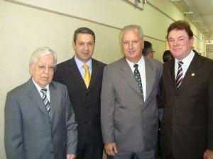 INAUGURAÇÃO DA 3ª VARA CRIMINAL DE JUSTIÇA EM ATIBAIA