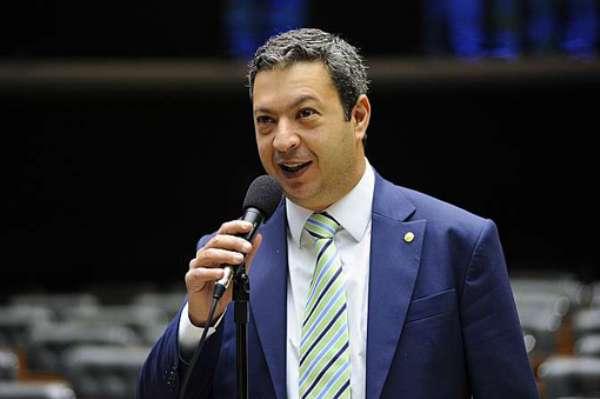 Deputado Ricardo Izar é considerado o 2° melhor Deputado Federal do Brasil e o 1° de São Paulo!