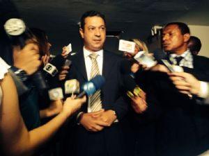 Portal G1: PSOL pede abertura de processo contra Argôlo no Conselho de Ética