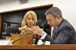 G1: André Vargas participará de sessão da Câmara na terça (20), diz advogado