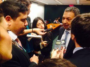 Portal IG: Marcos Rogério será o relator do caso Argôlo no Conselho de Ética