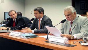 Conselho de Ética nega pedido de Vargas para trocar relator