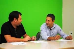 Ricardo Izar anuncia verba para Rio Grande da Serra