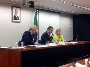 Congresso em Foco: Ex-contadora de Youssef nega chantagem contra Luiz Argôlo