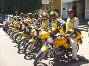 PL 408/2011 do Dep. Ricardo Izar incentiva os moto-taxistas