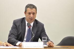 Veja: Conselho de Ética da Câmara abre investigação contra Rodrigo Bethlem