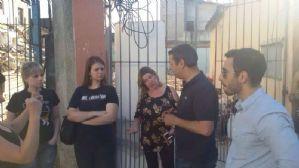DEMOLIÇÃO DE CASA NO TATUAPÉ COM CERCA DE 40 GATOS É PARALISADA APÓS REUNIÃO DE RICARDO IZAR COM ENGENHEIRO DA SUBPREFEITURA