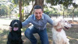 Comissão considera animais não humanos como sujeitos de direitos