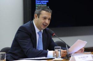 Quem é o Deputado Federal Ricardo Izar?
