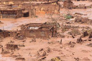 Polícia Federal indicia executivos da Samarco por tragédia em Mariana