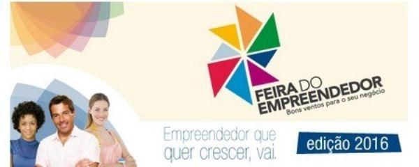FEIRA DO EMPREENDEDOR 2016