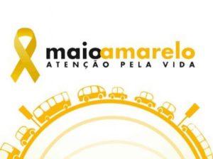 Maio Amarelo começa agora: 23 países mobilizados.