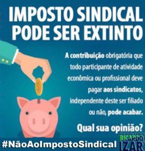 PEC 179/2015 – Prevê o fim da Contribuição Sindical