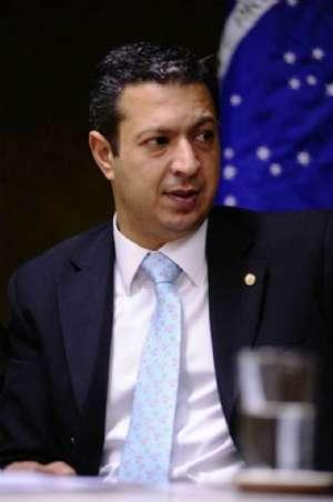 Ricardo Izar propõe plebiscito para consultar a população sobre o uso da energia nuclear