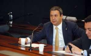 Ricardo Izar é escolhido relator do processo contra Marcos Medrado