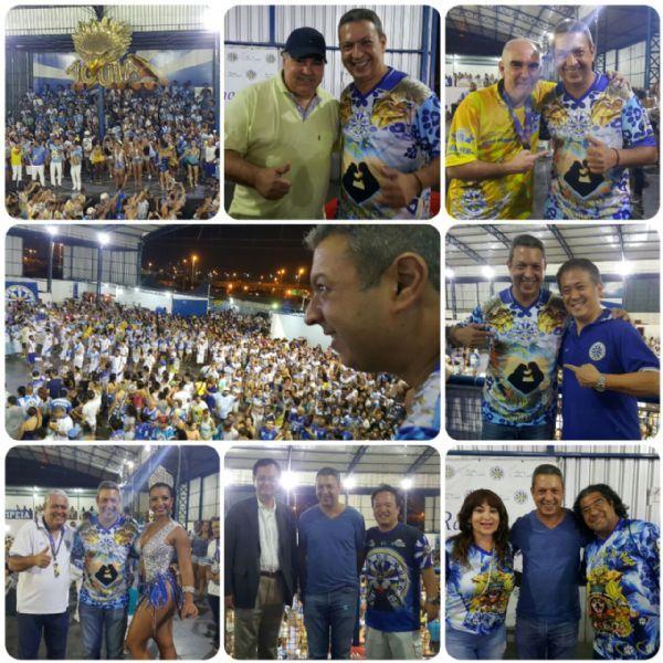 ÁGUIA DE OURO – Carnaval sem crueldade animal!