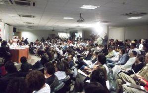 Dia D: Audiência Pública debate Monotrilho X Metro