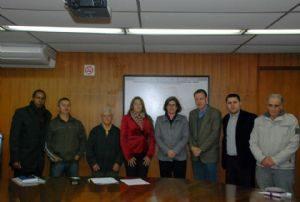 Dep. Ricardo Izar solicita apoio ao Prefeito de São Paulo, Gilberto Kassab para a implantação na cidade dos serviços veterinários móveis