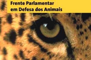 FRENTE PARLAMENTAR EM DEFESA DOS ANIMAIS: O BRASIL PRECISA, OS ANIMAIS MERECEM