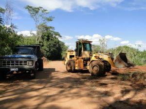 Recursos destinados pelo Dep. Ricardo Izar levam benefícios à cidade de Piratininga