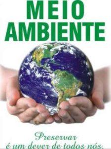 Dia do Meio Ambiente: um dia para reflexão