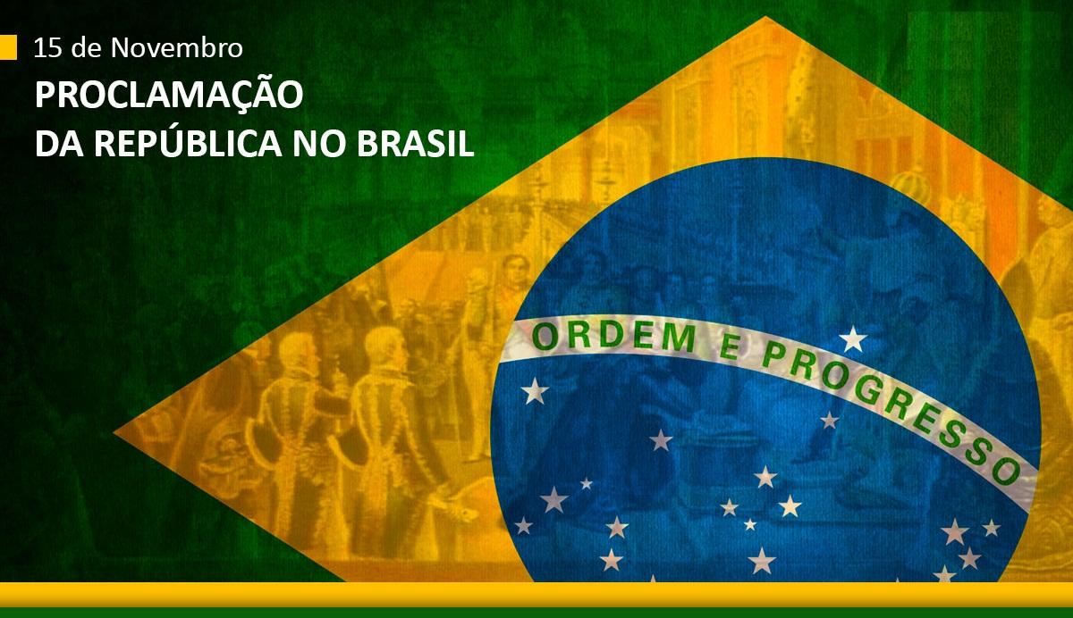 Proclamação da República do Brasil