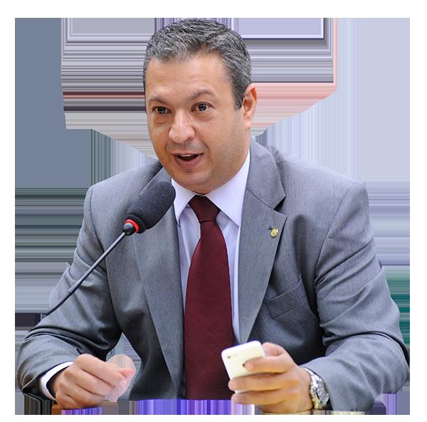ricardo izar transp - Site oficial do deputado Ricardo Izar