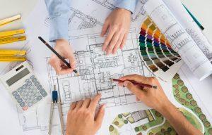 Arquitetos e Urbanistas