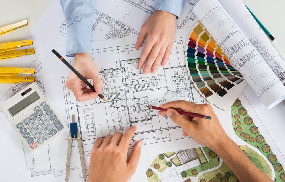 PL propõe definir áreas de atuação privativas de arquitetos e urbanistas