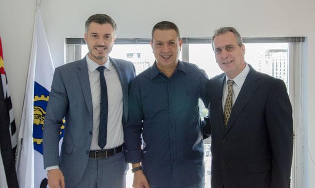 Creas apoiam projeto de proteção das atribuições profissionais