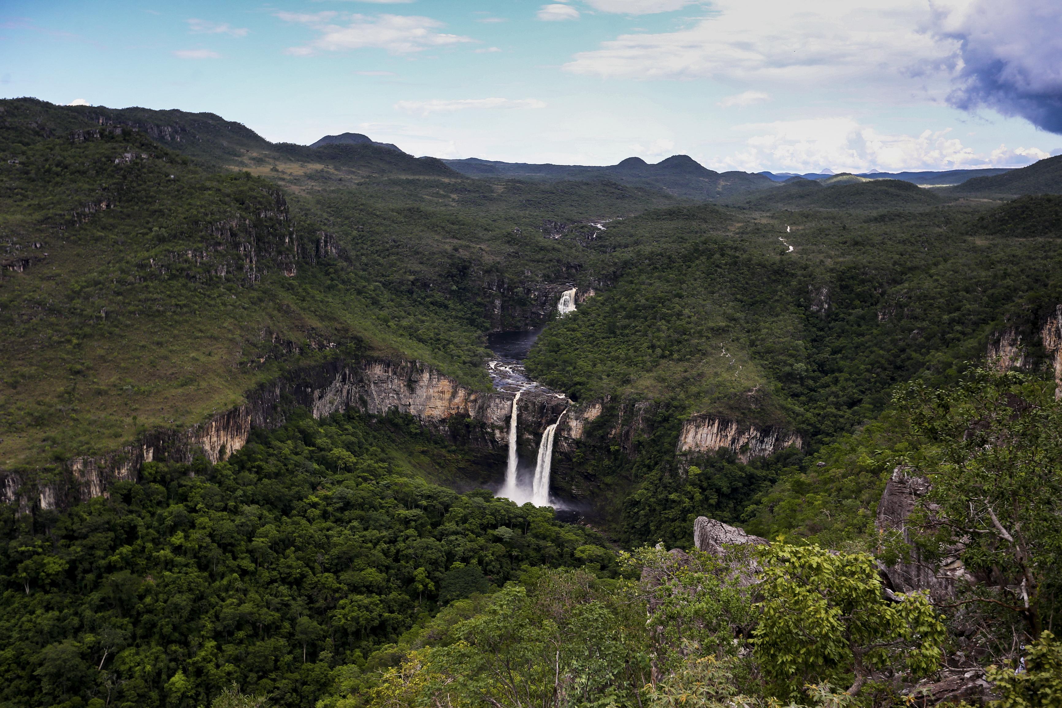 O Desenvolvimento Sustentável na preservação do Meio Ambiente