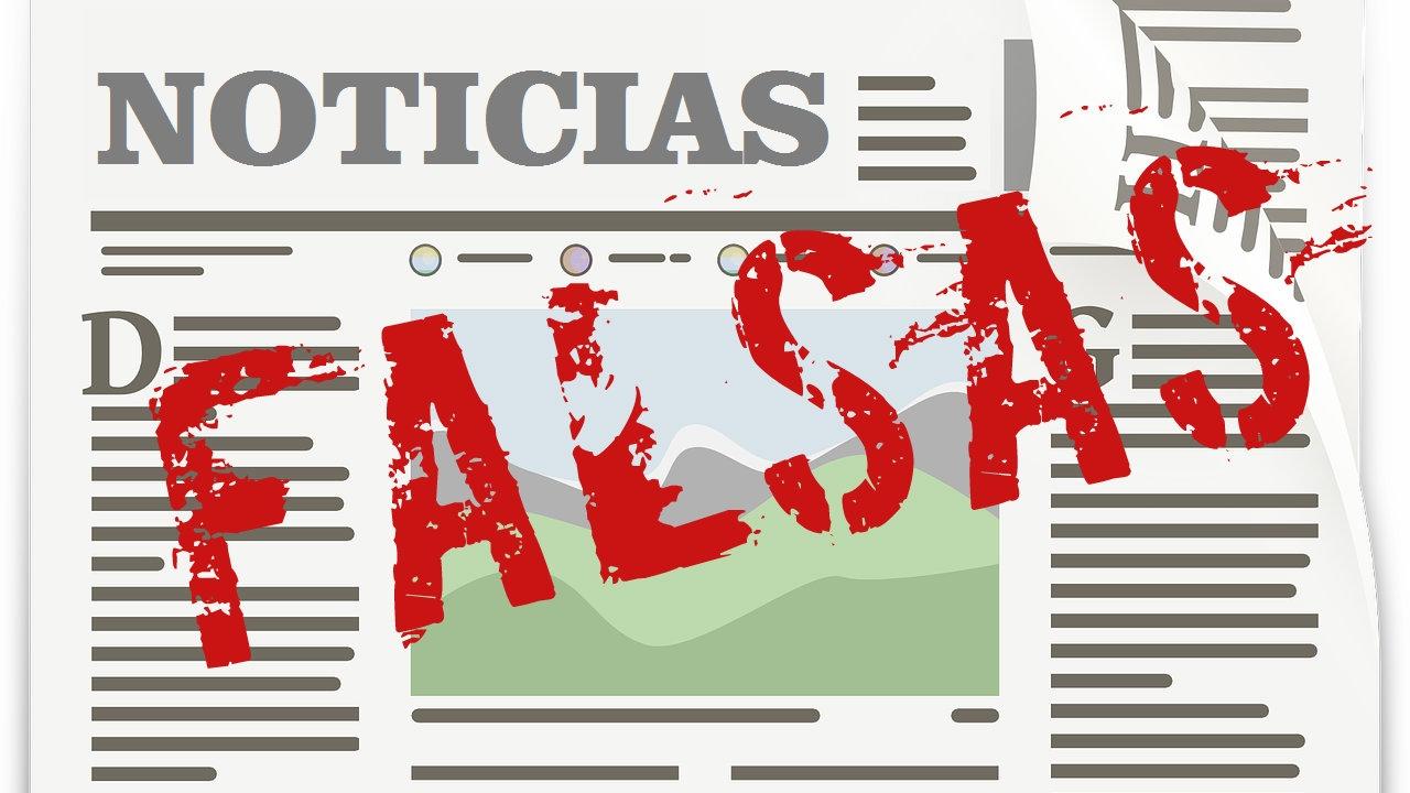 Notícias falsas põem vidas em risco
