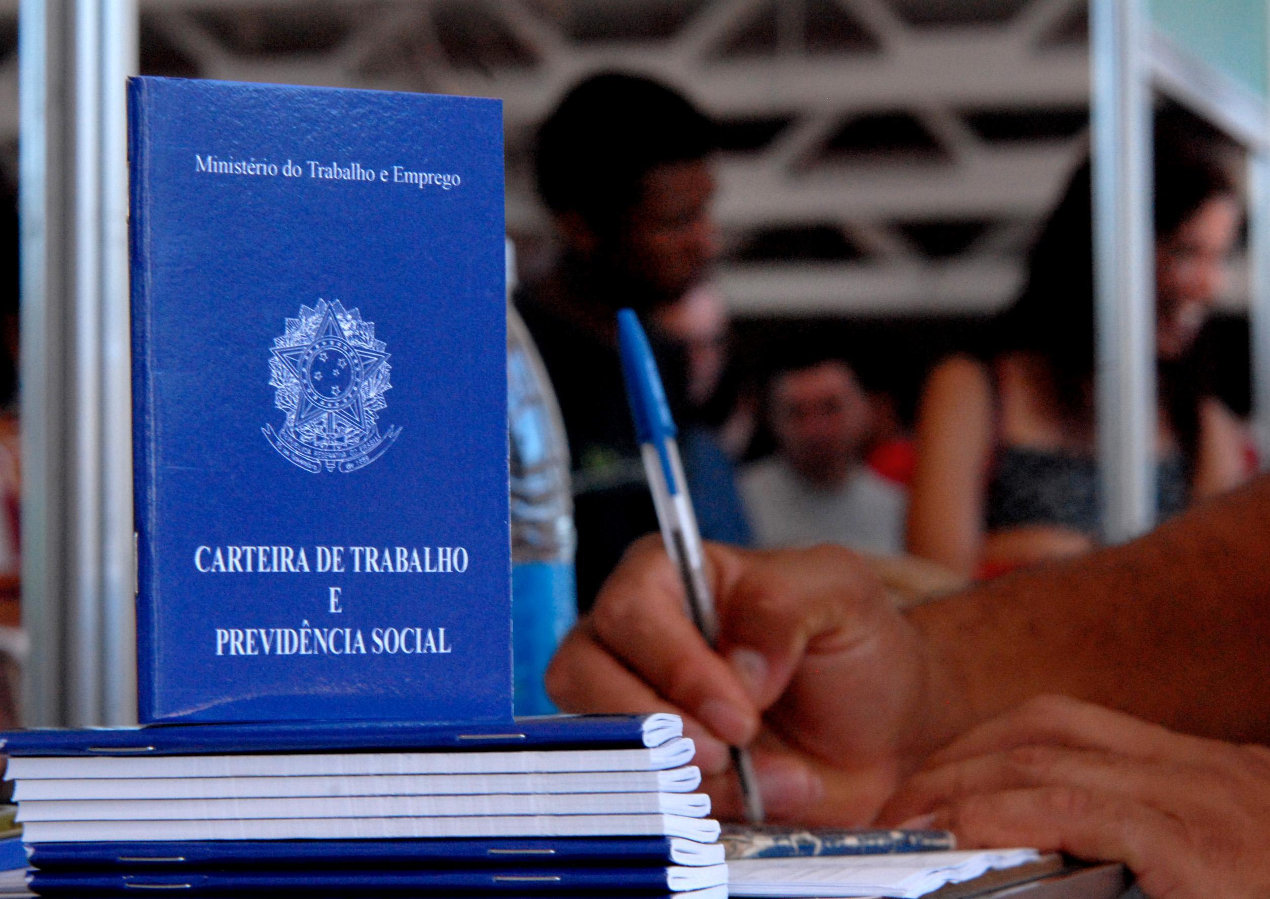 Emprego qualifica e reduz a criminalidade entre jovens